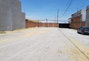 Foto de terreno habitacional en renta en  , morillotla, san andrés cholula, puebla, 0 No. 01