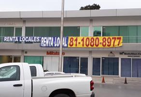 Foto de local en renta en morones prieto 2020, centro villa de garcia (casco), garcía, nuevo león, 8231088 No. 01