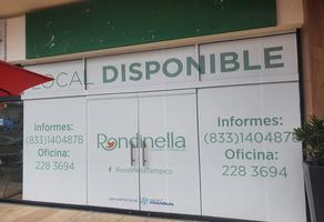 Foto de local en renta en morones prieto , lindavista, tampico, tamaulipas, 0 No. 01