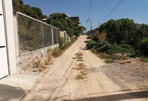 Foto de terreno habitacional en venta en morteros , solidaridad, acapulco de juárez, guerrero, 17704595 No. 01