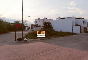 Foto de terreno habitacional en venta en moscu 1, residencial monte magno, xalapa, veracruz de ignacio de la llave, 0 No. 01