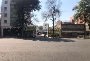 Foto de terreno comercial en renta en mosqueta , guerrero, cuauhtémoc, df / cdmx, 0 No. 01