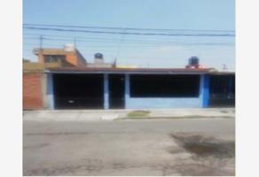 Foto de casa en venta en mostajos 202, villa de las flores 2a sección (unidad coacalco), coacalco de berriozábal, méxico, 15363487 No. 01