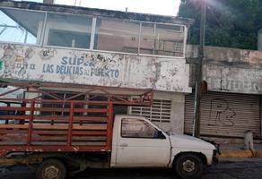 Foto de terreno habitacional en venta en moto tabu , magallanes, acapulco de juárez, guerrero, 0 No. 01