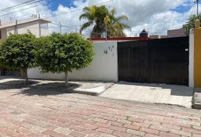 Foto de casa en venta en motolinia , cimatario, querétaro, querétaro, 0 No. 01