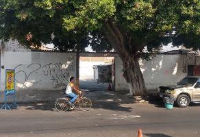 Foto de terreno habitacional en venta en motolinia , la loma, guadalajara, jalisco, 7127884 No. 01