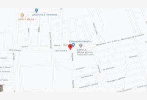 Foto de casa en venta en motores de calidad 752manzana 7 lote t27, movimiento 18 de octubre, matamoros, tamaulipas, 14840144 No. 01