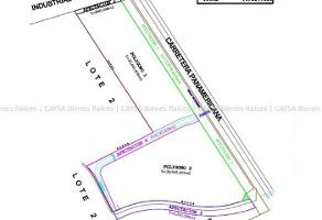 Foto de terreno comercial en venta en motorola , juan guereca, chihuahua, chihuahua, 9917618 No. 01