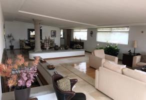 Foto de casa en venta en motul , héroes de padierna, tlalpan, df / cdmx, 14216418 No. 01