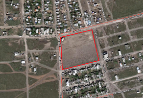 Foto de terreno habitacional en venta en movimiento 18 de octubre , movimiento 18 de octubre, matamoros, tamaulipas, 7580242 No. 01
