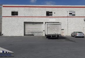 Foto de nave industrial en renta en movimiento obrero , los treviño, santa catarina, nuevo león, 0 No. 01