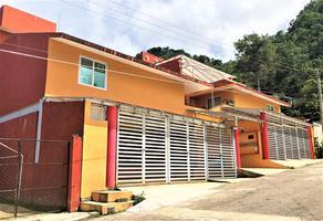 Foto de departamento en venta en moxviquil , maya, san cristóbal de las casas, chiapas, 11040157 No. 01