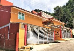 Foto de departamento en venta en moxviquil , maya, san cristóbal de las casas, chiapas, 14208626 No. 01