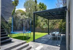 Foto de casa en venta en moya de contreras , lomas de chapultepec ii sección, miguel hidalgo, df / cdmx, 0 No. 01