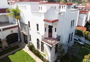 Foto de casa en venta en moya de contreras , lomas de chapultepec v secci?n, miguel hidalgo, distrito federal, 6062176 No. 01