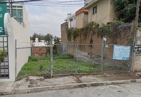 Foto de terreno habitacional en venta en mozart , la loma, morelia, michoacán de ocampo, 0 No. 01