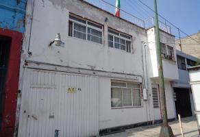 Foto de casa en venta en mozart , peralvillo, cuauhtémoc, df / cdmx, 16830344 No. 01