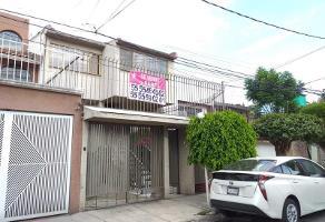Foto de casa en venta en mozco 50, presidentes ejidales 2a sección, coyoacán, df / cdmx, 0 No. 01