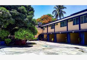 Foto de edificio en venta en mozimba 16, mozimba, acapulco de juárez, guerrero, 0 No. 01
