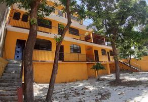 Foto de edificio en venta en mozimba 35, mozimba, acapulco de juárez, guerrero, 18599696 No. 01