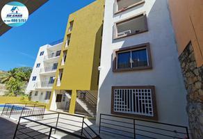 Foto de departamento en venta en  , mozimba, acapulco de juárez, guerrero, 0 No. 01