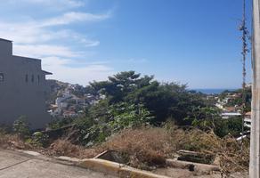 Foto de terreno habitacional en venta en  , mozimba, acapulco de juárez, guerrero, 18617753 No. 01