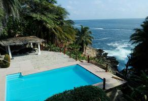Foto de casa en venta en  , mozimba, acapulco de juárez, guerrero, 19347535 No. 01