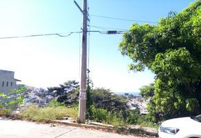Foto de terreno habitacional en venta en  , mozimba, acapulco de juárez, guerrero, 0 No. 01