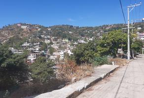 Foto de terreno habitacional en venta en mozimba , mozimba, acapulco de juárez, guerrero, 18523507 No. 01