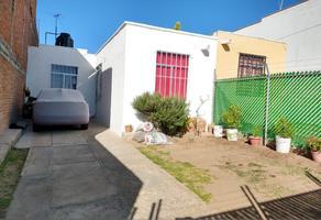 Foto de casa en venta en mtro. julio nungaray 306, los laureles 3ra. sección, aguascalientes, aguascalientes, 17653297 No. 01