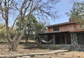 Foto de casa en renta en muéganos , lomas de jiutepec, jiutepec, morelos, 20109271 No. 01