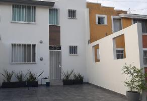 Foto de casa en venta en mujeres tehuanas 70, chapalita inn, zapopan, jalisco, 0 No. 01
