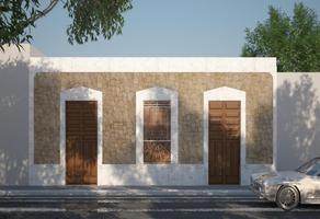 Foto de casa en venta en mukuy , merida centro, mérida, yucatán, 0 No. 01