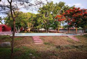 Foto de rancho en venta en  , mulchechen, kanasín, yucatán, 0 No. 01