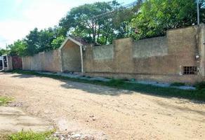 Foto de terreno habitacional en venta en  , mulchechen, kanasín, yucatán, 18367410 No. 01