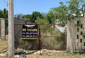 Foto de terreno habitacional en venta en  , mulchechen, kanasín, yucatán, 0 No. 01