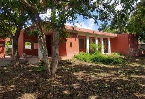 Foto de rancho en venta en  , mulchechen, kanasín, yucatán, 9627391 No. 01