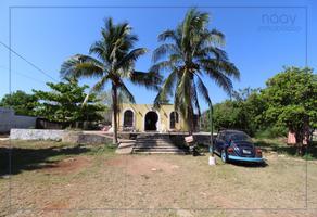 Foto de terreno habitacional en venta en mulchechén , mulchechen, kanasín, yucatán, 0 No. 01