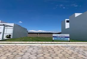 Foto de terreno habitacional en venta en mulegue , lomas de angelópolis ii, san andrés cholula, puebla, 17600678 No. 01