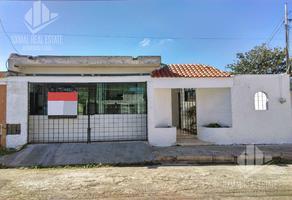 Foto de casa en venta en  , mulsay, mérida, yucatán, 14118992 No. 01