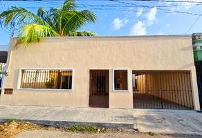 Foto de casa en venta en  , mulsay, mérida, yucatán, 21336327 No. 01