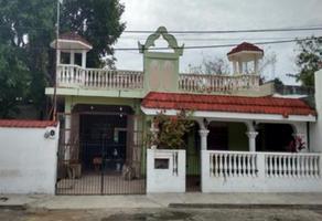 Foto de casa en venta en  , mulsay, mérida, yucatán, 5993227 No. 01