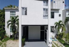 Foto de edificio en venta en  , mundo habitat, solidaridad, quintana roo, 16347869 No. 01