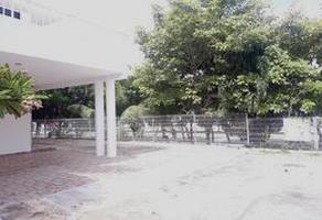 Foto de edificio en venta en  , mundo habitat, solidaridad, quintana roo, 0 No. 01