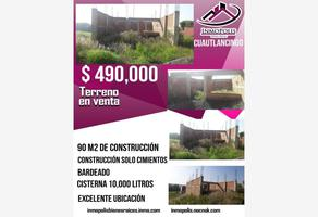 Foto de terreno habitacional en venta en munich 1, sanctorum, cuautlancingo, puebla, 20227393 No. 01