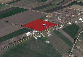 Foto de terreno comercial en renta en municipio josé de sixtos verduzco. , pastor ortiz, josé sixto verduzco, michoacán de ocampo, 5610965 No. 01