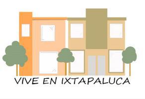 Foto de casa en venta en municipio libre 11, ixtapaluca centro, ixtapaluca, méxico, 16057213 No. 01
