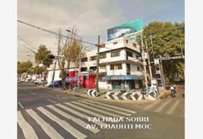 Foto de terreno habitacional en venta en municipio libre 402, santa cruz atoyac, benito juárez, df / cdmx, 19270534 No. 01