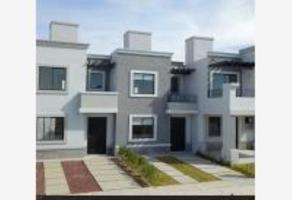 Foto de casa en venta en murano 36, privada del sol, ecatepec de morelos, méxico, 0 No. 01
