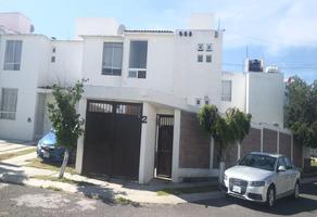 Foto de casa en venta en murano ., misión mariana, corregidora, querétaro, 0 No. 01